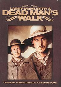 Dead Man's Walk - (Region 1 Import DVD)