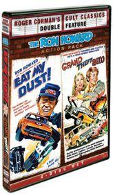 Eat My Dust/Grand Theft Auto - (Region 1 Import DVD)