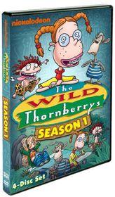 Wild Thornberrys:Season 1 - (Region 1 Import DVD)