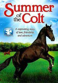 Summer of the Colt - (Region 1 Import DVD)