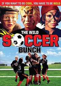 Wild Soccer Bunch - (Region 1 Import DVD)