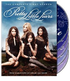 Pretty Little Liars:Comp First Season - (Region 1 Import DVD)