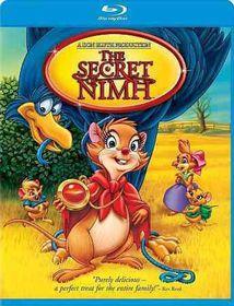 Secret of Nimh - (Region A Import Blu-ray Disc)