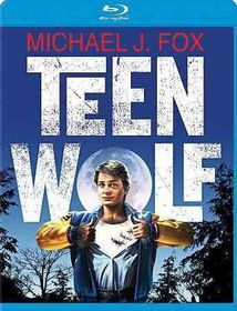 Teen Wolf - (Region A Import Blu-ray Disc)