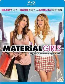 Material Girls - (Region A Import Blu-ray Disc)
