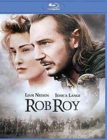 Rob Roy - (Region A Import Blu-ray Disc)