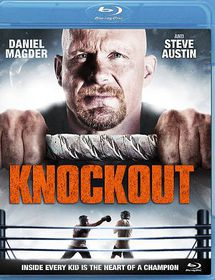 Knockout - (Region A Import Blu-ray Disc)
