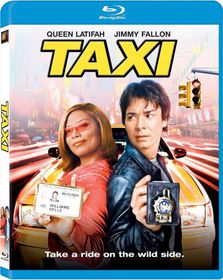 Taxi - (Region A Import Blu-ray Disc)