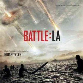 Battle:Los Angeles (Ost) - (Import CD)