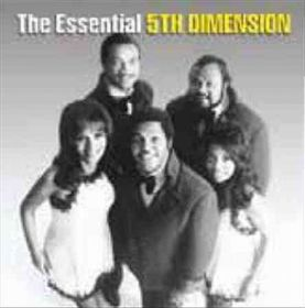 Essential Fifth Dimension - (Import CD)
