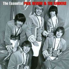 Essential Paul Revere & the Raiders - (Import CD)
