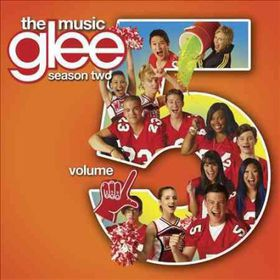 Glee Cast - Glee: The Music - Vol.5 (CD)