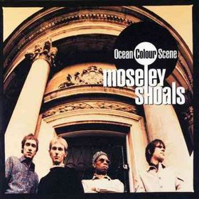 Ocean Colour Scene - Moseley Shoals - Deluxe (CD)