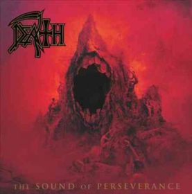 Sound of Perseverance - (Import CD)
