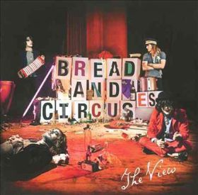 The View - Bread And Circuses (CD)