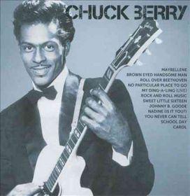 Berry, Chuck - Icon (CD)