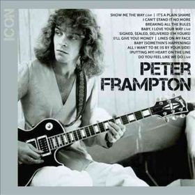 Frampton, Peter - Icon (CD)