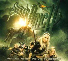 Sucker Punch (Ost) - (Import CD)