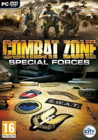 Combat Zone: Special Forces (PC DVD-ROM)