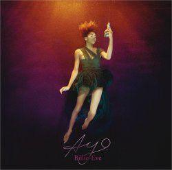 Ayo - Billie-Eve (CD)