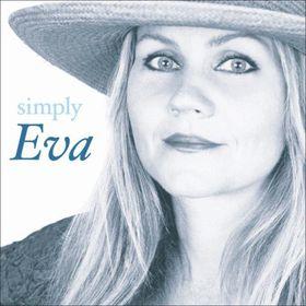 Eva Cassidy - Simply Eva (CD)