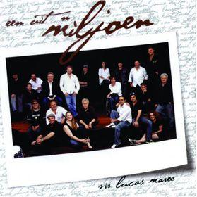 Een Uit 'n Miljoen Vir Lucas Maree - Various Artists (CD)