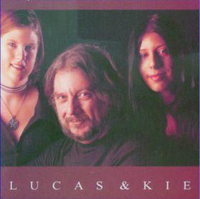 Lucas Maree - Lucas En Kie (CD)