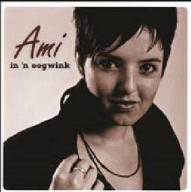Ami - In 'n Oogwink (CD)