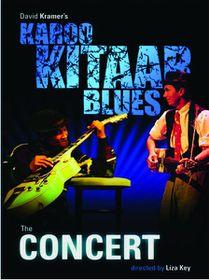 Karoo Kitaar Blues - The Concert - Various Artists (DVD)