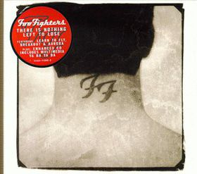 Foo Fighters - There Is Nothing Left To Lose (CD)
