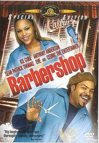 Barbershop (Special Edition) - (DVD)