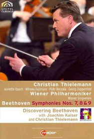 Beethoven:Discovering Beethoven with - (Region 1 Import DVD)