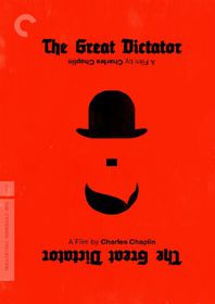 Great Dictator - (Region 1 Import DVD)