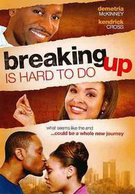 Breaking up is Hard to Do - (Region 1 Import DVD)
