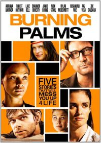 Burning Palms - (Region 1 Import DVD)
