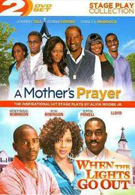 Mother's Prayer/when the Lights Go Ou - (Region 1 Import DVD)