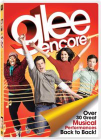 Glee Encore - (Region 1 Import DVD)