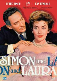 Simon and Laura - (Region 1 Import DVD)
