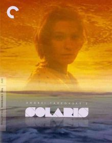 Solaris - (Region A Import Blu-ray Disc)
