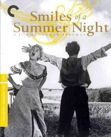 Smiles of a Summer Night - (Region A Import Blu-ray Disc)
