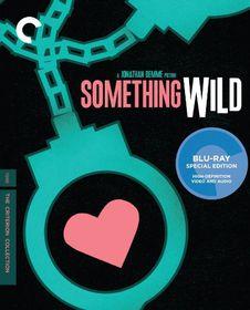 Something Wild - (Region A Import Blu-ray Disc)