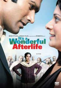 It's a wonderful afterlife (DVD)