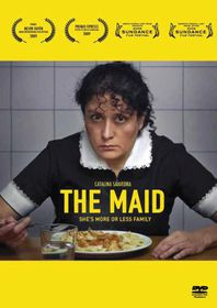 The Maid (2009)(DVD)