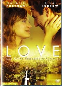Love and Other Impossible Pursuits (DVD)