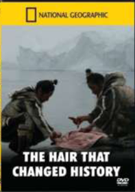 The Hair that Changed History (DVD)