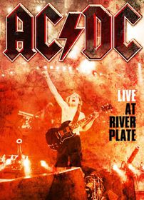 Live at River Plate - (Region A Import Blu-ray Disc)