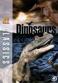 History Classics:Dinosaurs - (Region 1 Import DVD)