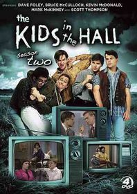 Kids in the Hall:Complete Season Two - (Region 1 Import DVD)