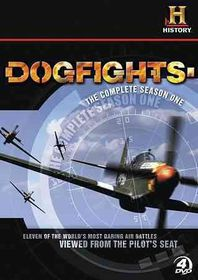 Dogfights:Complete Season One - (Region 1 Import DVD)