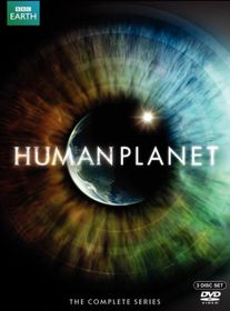 Human Planet - (Region 1 Import DVD)